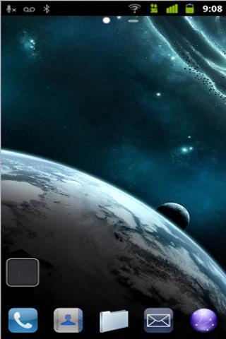 Galassia Go Launcher EX