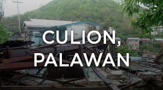Culion, Palawan