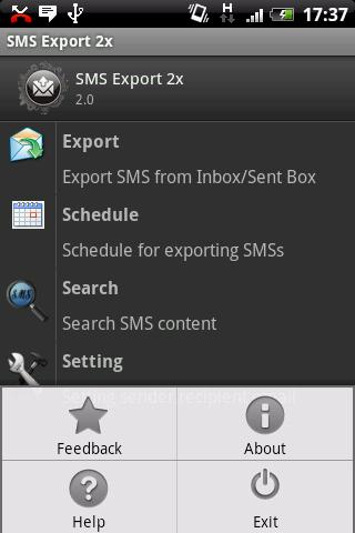 SMS Export 2x Bundle