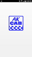 Screenshot of Alaska Cab