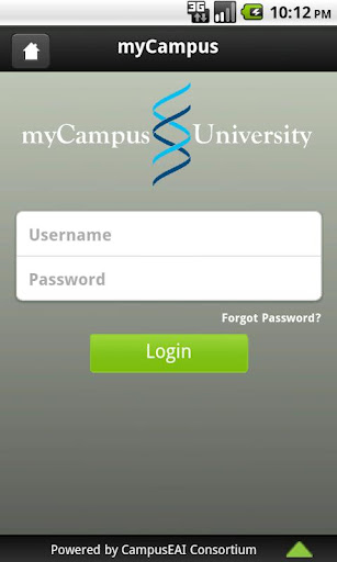 Mobile myCampus