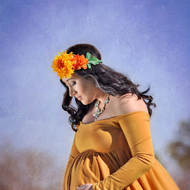 by Yelena Zi Photography - People Maternity