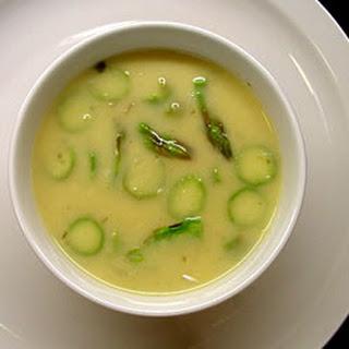 Condensed Cream Asparagus Soup Recipes