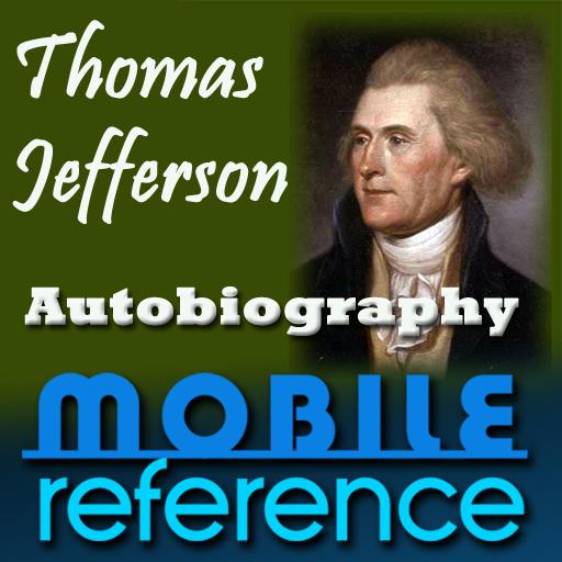 Autobiography by Jefferson LOGO-APP點子