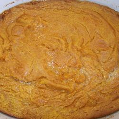 Pumpkin Casserole In Pumpkin Recipes | Yummly