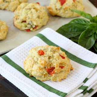 Red Pepper Cheese Biscuits Recipes
