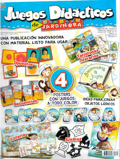 revista maestra jardinera countenance