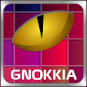 Go Locker TILES Theme Gnokkia icon