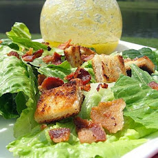 Yet  Another Caesar Salad