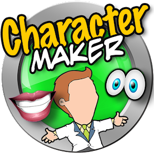 Cover art Character and Avatar Maker