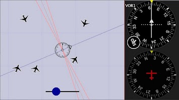 Screenshot of Nav Trainer Basic