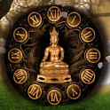 Buddhist Alarm Clock icon