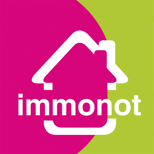 Immonot 工具 App LOGO-APP試玩