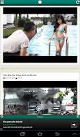 Screenshot of Cười đau bụng