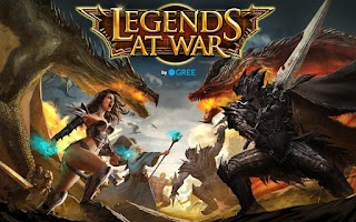 Screenshot of Legends at War