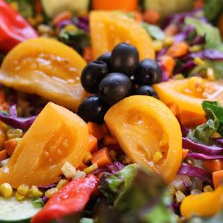 Farmers Salad Recipes