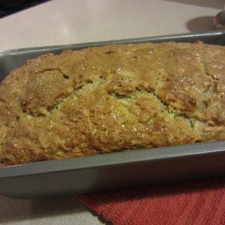 Raw Apple Cinnamon Bread Recipes