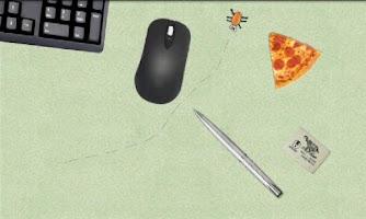 Screenshot of Crazy Beetles Free