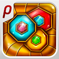 Game Lost Jewels - Match 3 Puzzle APK for Kindle