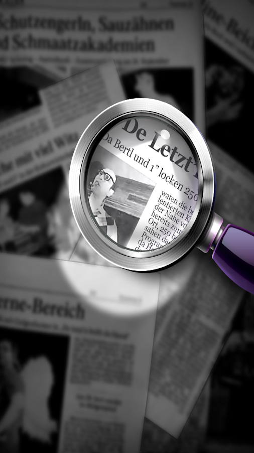Magnifying Glass Flashlight+ Screenshot 3