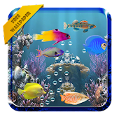 Download Android App Sea Bed Live Wallpaper for Samsung