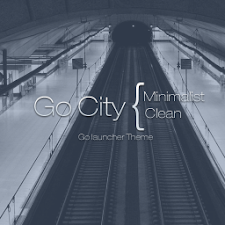 Go City Minimalist