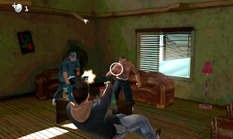 Screenshot of 9mm