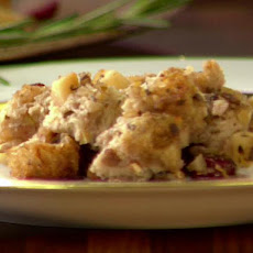 Chestnut and Pear Stuffing