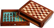Main image of Chess Set