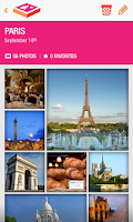 Screenshot of Photo Gallery - PHOTOBOX