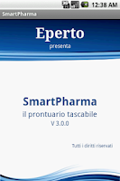 Screenshot of SmartPharma