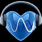 V Radio Recorder icon