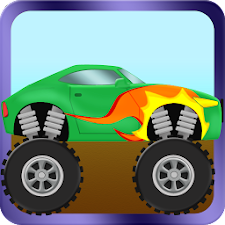 Monster Racing Games