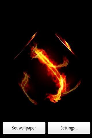 3D burning J code