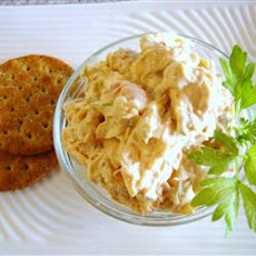 Cold Crawfish Dip