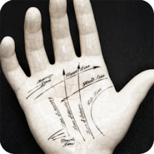 Palmistry Simplified