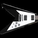 Guitar Speed Trainer Lite icon