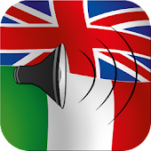 Italian talking phrasebook translator dictionary
