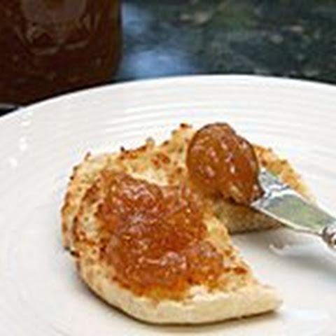 Spiced Pear Jam Recipes   Yummly