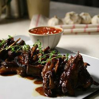 Lamb Breast With Ribs Recipes