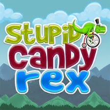 Stupid Candy Rex