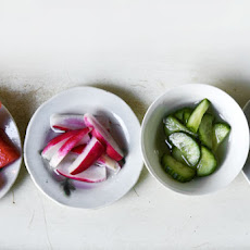 Salt and Sugar Pickles Recipe