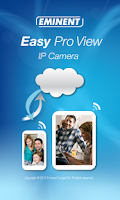 Screenshot of Easy Pro View
