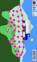 Screenshot of Gumdrop Bridge