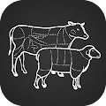 App Meat Cuts apk for kindle fire