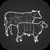App Meat Cuts APK for Windows Phone
