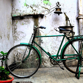 old is gold by Bhushan Balapure - Transportation Bicycles