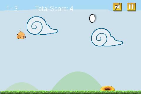 無料休闲Appのフライング練習|記事Game