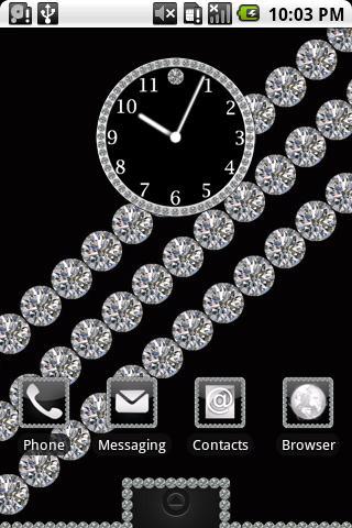 Diamond Theme