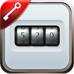 Code Lock Lock Screen APK Image